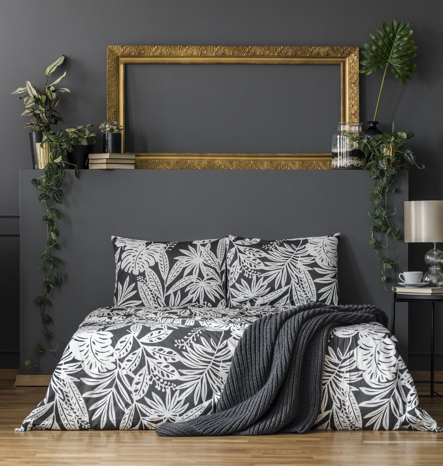Ako si vybrať posteľné obliečky - #161